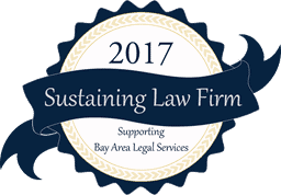 sustaining law firm logo